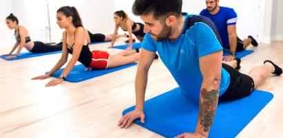 Kinesia core training