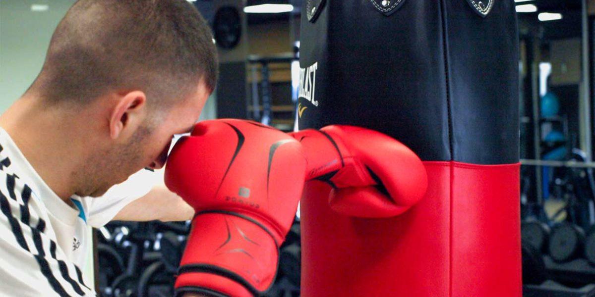 Kinesia boxing