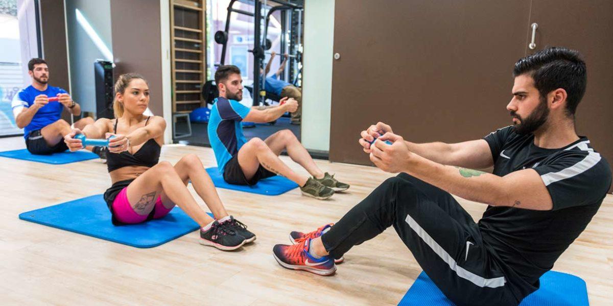 Kinesia pilates