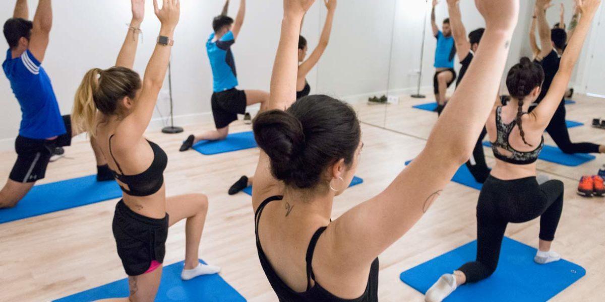 Kinesia Yoga